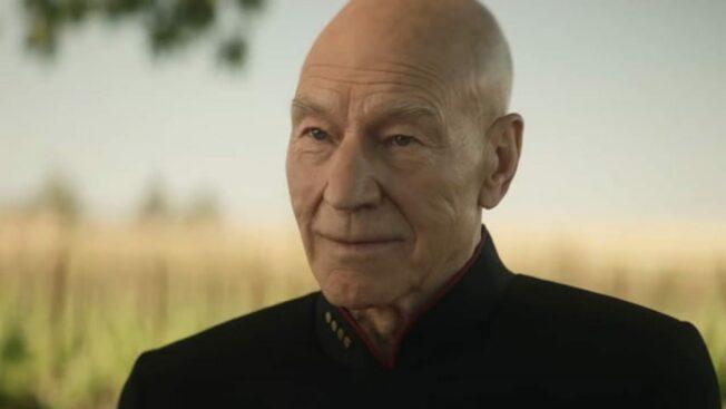 Picard: Comic zur neuen TV-Serie enthüllt neuen Captain der USS Enterprise
