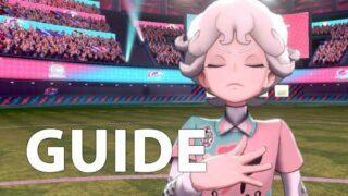 So gewinnt ihr das Finalturnier in Pokémon Schwert und Schild – Guide