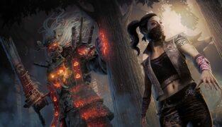Dead by Daylight: Legion und Gespenst geht es erneut an den Kragen