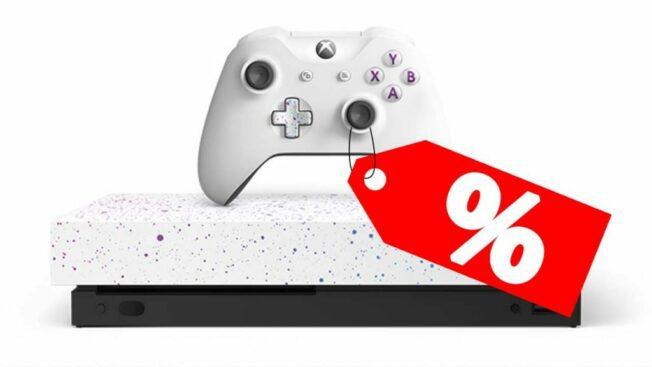 Xbox One S-Bundles