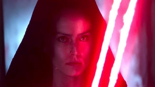 Schauspieler Star Wars 9