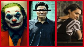 Awards: Die Gewinner der Golden Globes: Fans zeigen ihren Unmut darüber, dass Joker nahezu leer ausging