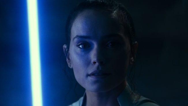 Star Wars Episode 9: Der Aufstieg Skywalkers