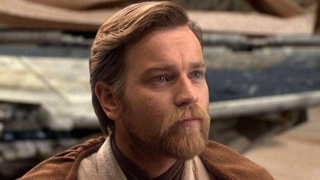 Obi-Wan Kenobi TV-Serie