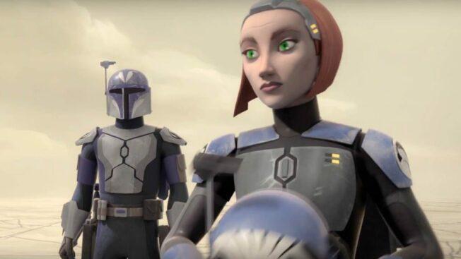 The Mandalorian: Watchlist Rebels und Clone Wars