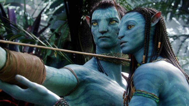 Avatar Ubisoft Spiel Game