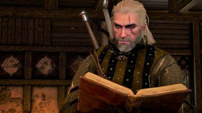 The Witcher Geralt Saga Bücher Sapkowski Reihenfolge