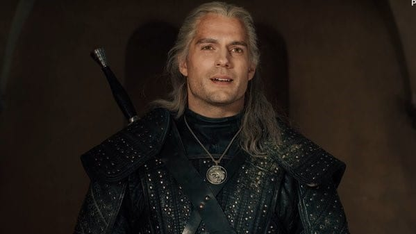 The Witcher Serie Cast