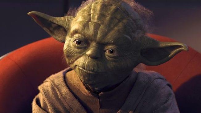 Yoda: Bilder