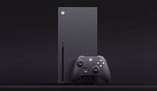 Xbox Series X vorbestellen Preorder