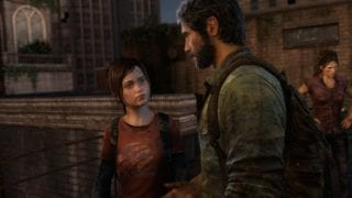 The Last of Us Serie HBO Besetzung