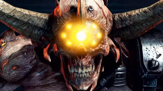 DOOM Eternal: Neuer Dämon Marauder