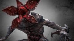 Demogorgon Dead by Daylight