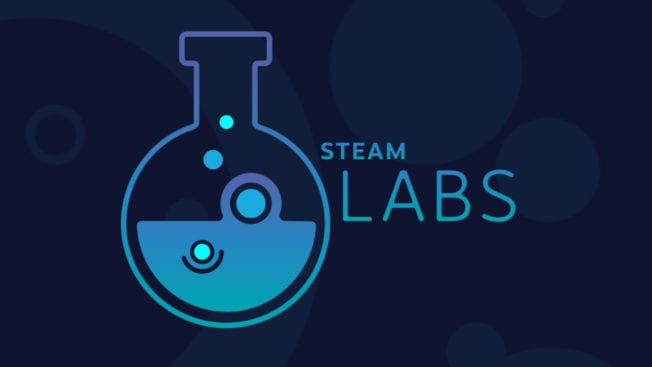 Steam Labs Valve