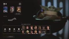 Die erste funktionierende Baby Yoda-Mod