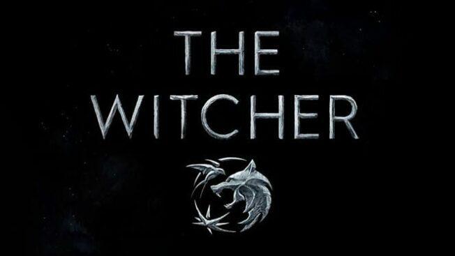 The Witcher Netflix Blood Oirigin