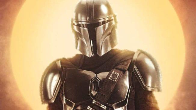Star Wars The Mandalorian Staffel 2