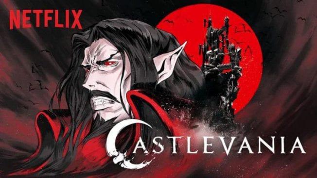 Anime-Serie Castlevania geht im März 2020 mit Staffel 3 weiter