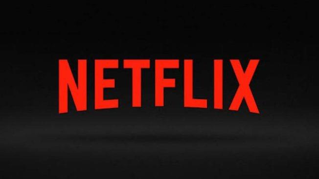 Netflix - August 2020