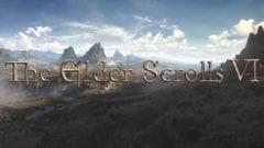 The Elder Scrolls 6- Engine-Überarbeitung