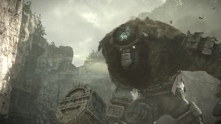 Shadow of the Colossus Spiel