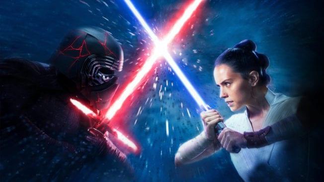 Star Wars: Die neue Trilogie