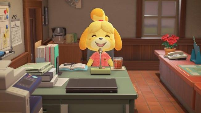 Animal Crossing: New Horizons Melinda