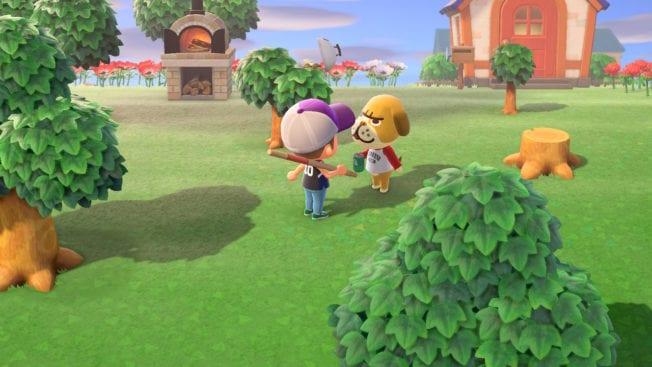 Animal Crossing: New Horizons Nachbarn