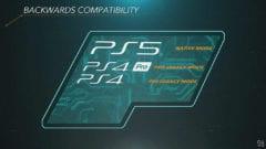 Abwärtskompatibilität PS5