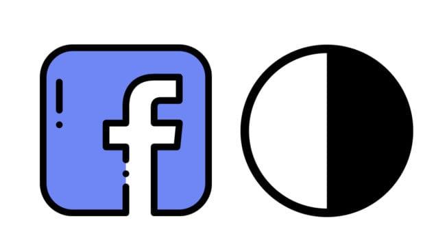 Facebook Darkmode