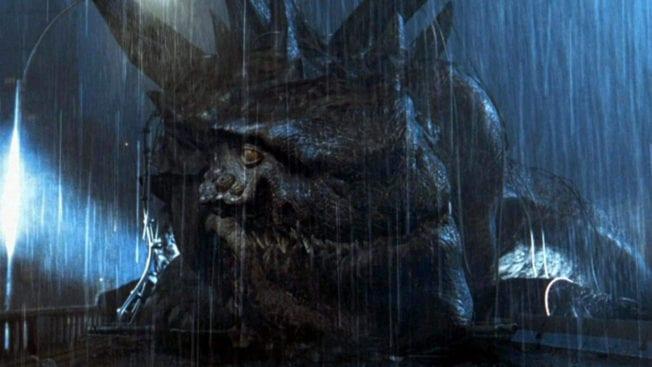 Godzilla-1994-1998