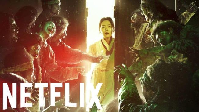 Kingdom-Netlfix