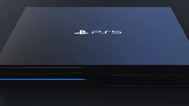 PS5 Bild