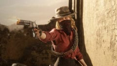 Red Dead Online Event KW10