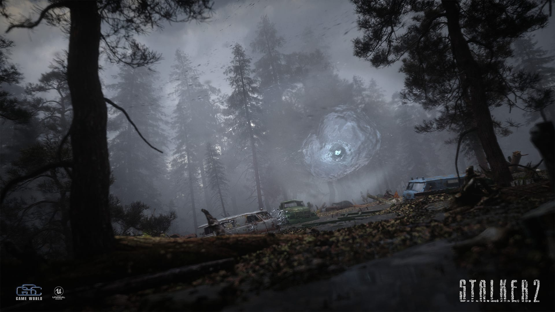 Stalker 2 Bild Welt