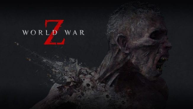 World War Z kostenlos