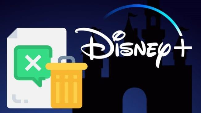 Disney Plus Abo kündigenv