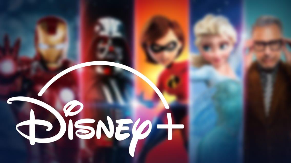 Disney Plus Abo