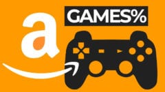 Amazon Games Sale