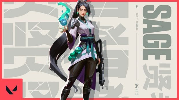 new-valorant-agent-sage-revealed-abilities-gameplay-and-lore