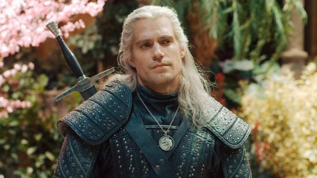 The Witcher Quiz Henry Cavill
