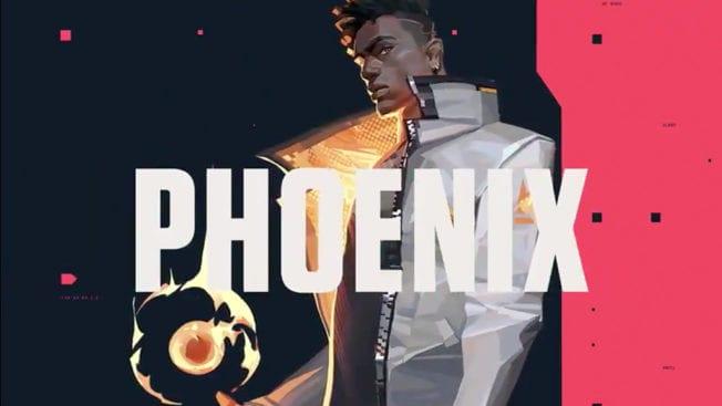 phoenix valorant skills