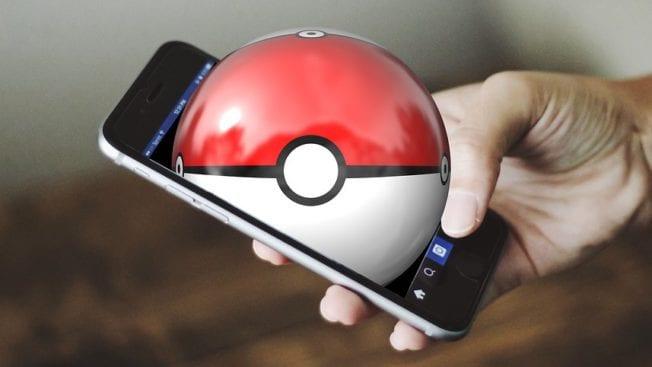 Pokémon Go Zuhause
