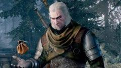 The Witcher 3 Wild Hunt Geralt