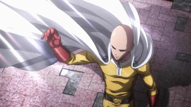 One Punch Man - Realfilm unter Sony geplant