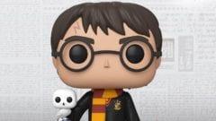 Harry Potter wird zum 18-Zoll Funko Pop!