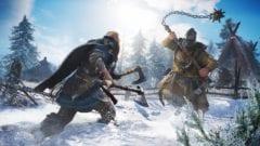 Assassin's Creed Valhalla Kampf