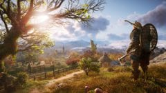 Assassin's Creed Valhalla weibliche Eivor