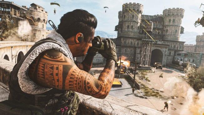 Call of Duty Warzone Cheater eigene Lobbys