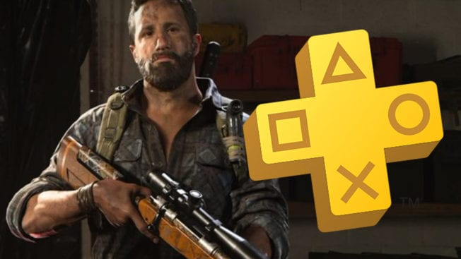 Call of Duty Warzone Ps Plus Season 3